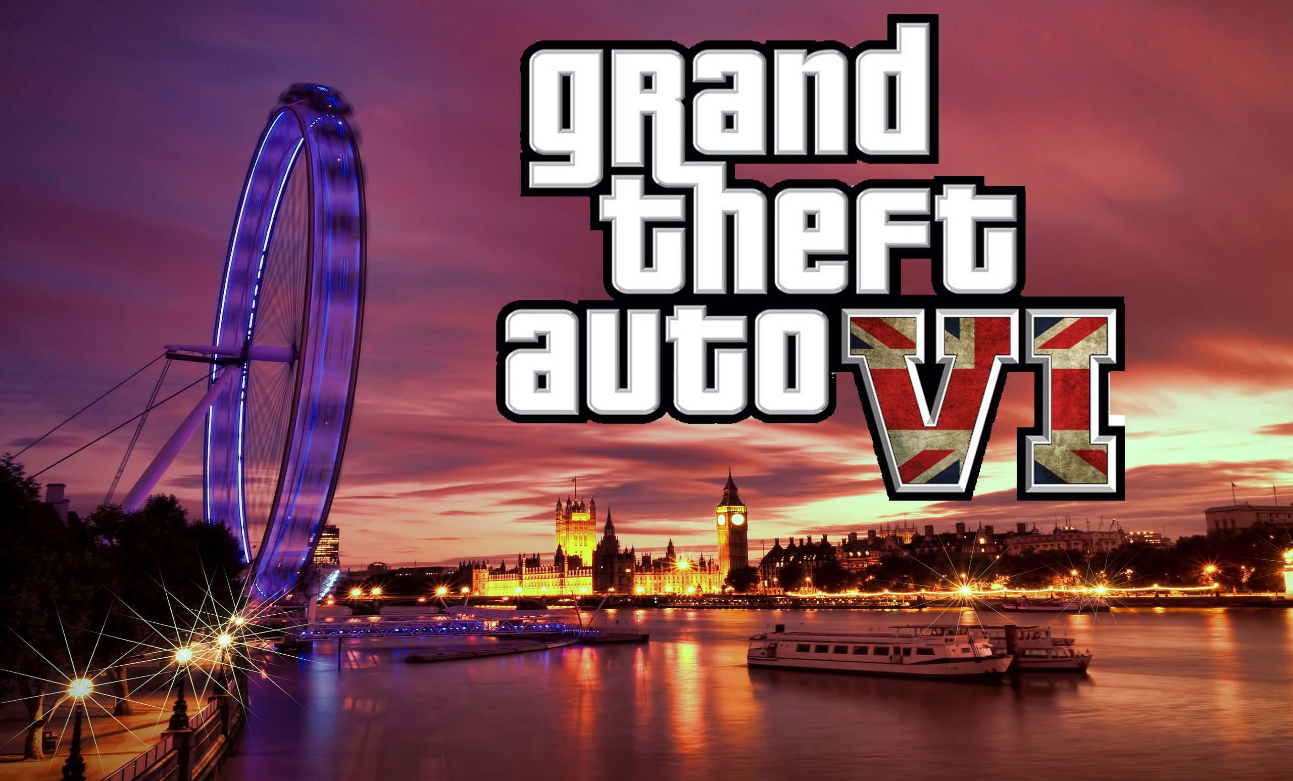 Grand Theft Auto VI está en desarrollo hace más de un año