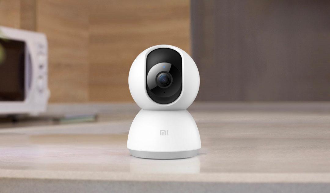 China usa cámaras Xiaomi para monitorear personas por la cuarentena