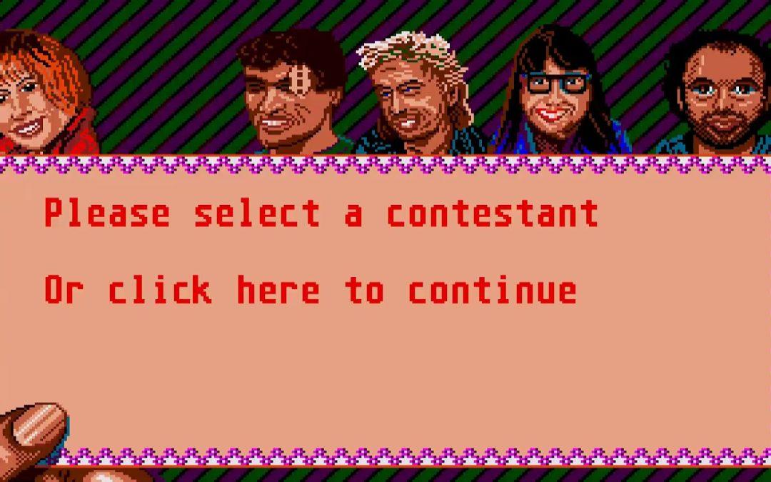 La historia de las tipografías de los antiguos videojuegos de 8 bits
