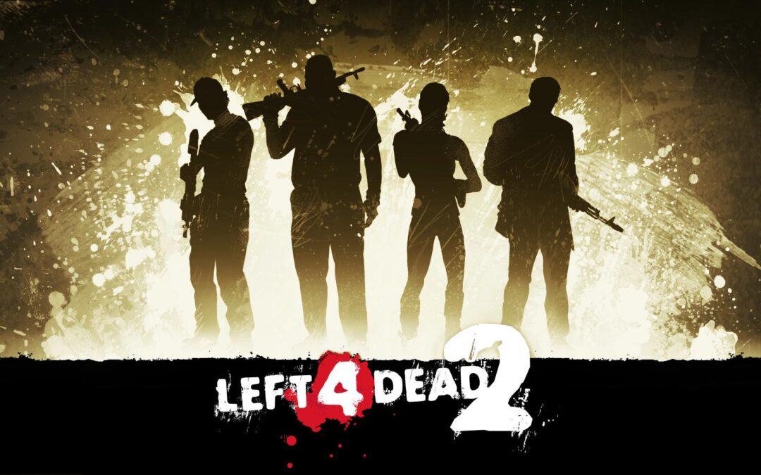 Left 4 Dead 2 + DLCs [Mega] [Español]