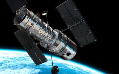 El Hubble funcionaba mal: La NASA lo reparó reiniciándolo