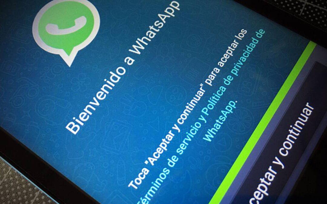 ¿Te preocupa WhatsApp? Pues vas a quedar aterrorizado por lo que las demás empresas saben de vos