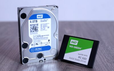Me ofrecieron un disco SSD ¿Es mejor que los discos tradicionales?